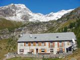 Albergo Hotel Alpino per Vacanze Estive Montagna Piemonte, Soggiorni Verdi Finesettimana Weedend Verde